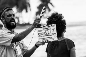 "Película dominicana ""Carajita"" competirá en el Festival de San Sebastián"