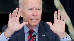 """Biden concede un """"refugio seguro"""" temporal en EE.UU. a residentes de Hong Kong"""