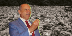 (VIDEO) Dicen SDE desperdicia 1,250 toneladas de basura diario; apoyan se industrialicen los residuos sólidos
