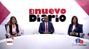 (VIDEO) Condenan decisión de senadores para postergar conocimiento del Código Penal
