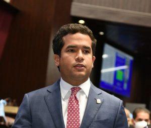 (VIDEO) Omar Fernández: Préstamos para dinamizar la economía no pueden verse con malos ojos