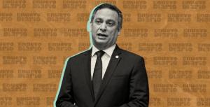 TC ordena a Henry Molina reponer a juez Moisés Alfredo Ferrer Landron en Tercera Sala SCJ