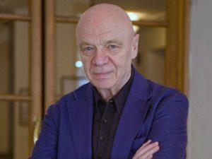 Fallece el coreógrafo Micha van Hoecke en Italia a los 77 años