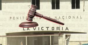 Autoridades reingresan a La Victoria preso que escapó de un hospital