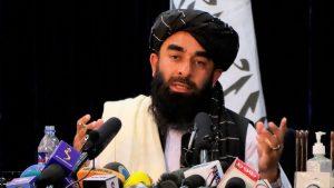 Los talibanes piden apoyo internacional para reconstruir la economía afgana