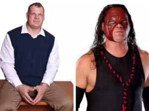 Kane, leyenda de la WWE, habla sobre posible carrera presidencial de EE.UU
