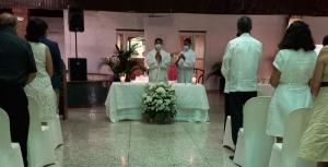 Club Arroyo Hondo celebra 52 aniversario de su fundación con una misa
