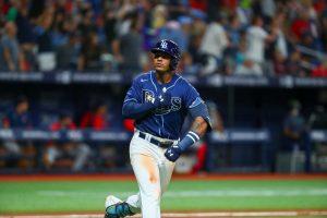 Wander regresa y alarga racha histórica a 40 juegos llegando a las bases