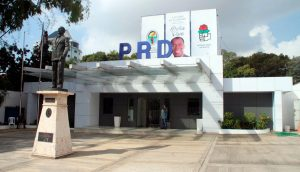 PRD considera es atinada decisión del gobierno de no implementar una reforma fiscal