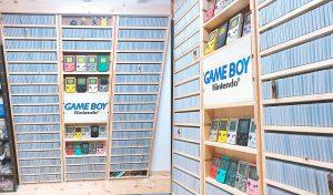 Jugador logra coleccionar los 1,244 cartuchos lanzados para Game Boy