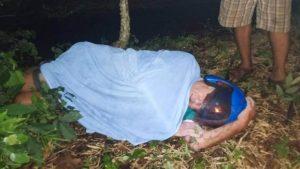 Fue por una cerveza a un bar y terminó perdido cuatro días en una jungla
