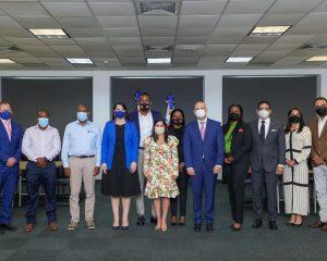 Embajada dominicana en Kinsgton realiza misión comercial con empresarios