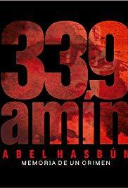 Poster  de 339 Amín Abel