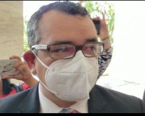 (VIDEO) Román Jáquez se queja leyes no dan a JCE controles para sancionar recursos ilícitos de candidatos