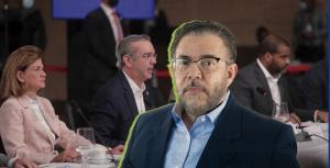 """Guillermo Moreno en diálogo nacional: """"Estoy más perdido que la primera vez"""""""