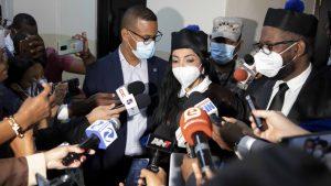 Procuraduría pide a Suprema Corte un juez especial para conocer caso de diputados implicados en Operación Falcón