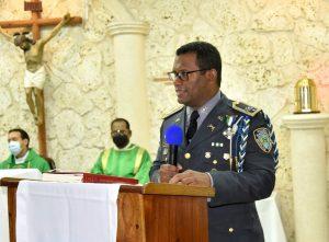 Director Policía Escolar asegura ha logrado fortalecer la eficacia mediante operatividad