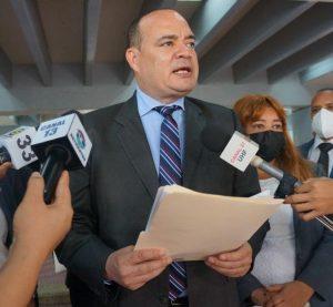 Colegio de Abogados denuncia le nieganparticipación en Diálogo Nacional