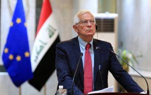 Borrell: pacto de EEUU, R. Unido y Australia hace más importante estrategia UE