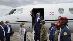 Abinader hablará ante la ONU el miércoles 22; participará en actividades con la diáspora dominicana