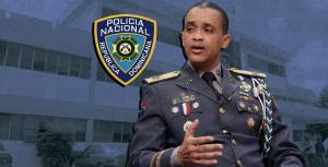 PN integra dotados de equipos 100 nuevos agentes al patrullaje en San Francisco de Macorís