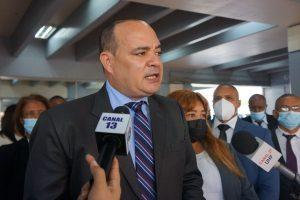 CARD denuncia le nieganparticipación en Diálogo Nacional para consensuar reformas