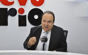 (VIDEO) Vinicio Castillo dice debe haber un cambio del sistema político y electoral dominicano