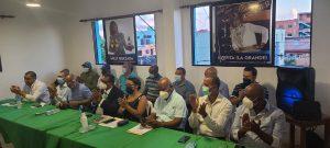 Fuerza del Pueblo iniciará operativos de inscripción nuevos miembros en la circunscripción 2 de SDE