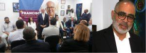 En conversatorio con empresarios dominicanos en El Bronx FDBexpone presente y futuro de la diáspora