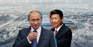 Putin acepta invitación de Xi Jinping para visitar las Olimpiadas de 2022