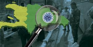 Detectan en República Dominicana la variante delta del coronavirus