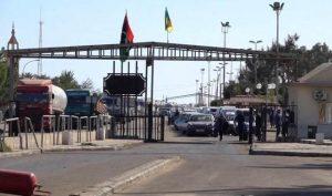 Libia y Túnez reabren la frontera tras un mes de polémica por variante Delta