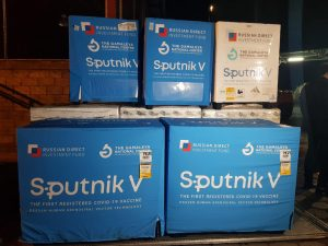 Nicaragua y Rusia firman contrato de suministro de Sputnik V y Sputnik Light