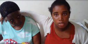 (VIDEO) Joven denuncia hospital Salvador B. Gautier retiene su abuela; le están cobrando RD$27,000