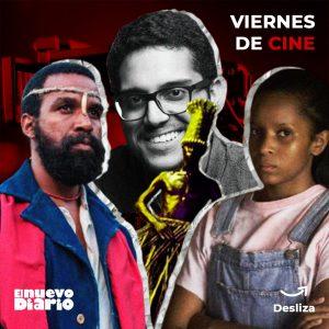 (VIDEO) Vamos para la sala de cine a ver películas dominicanas de corte independiente en Fine Arts