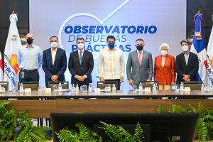 Ministerio de Turismo lanza Observatorio de Buenas Prácticas, un nuevo aporte a la transparencia