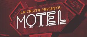 """Película """"Motel"""" se estrena en el marco del Festival Internacional de Cine Fine Arts"""