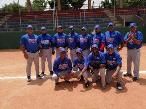 Sapos y Pempén comparten triunfo en liga de softbol de la ACD