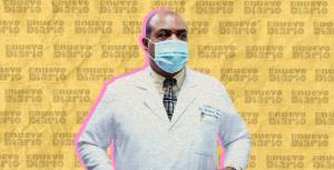 Director hospital Moscoso Puello destaca médicos trabajan apegados a la ética