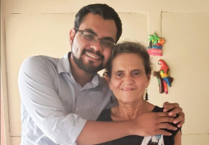 Madre de líder opositor preso en Nicaragua muere sin permiso de despedida