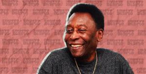 """Pelé está estable, tras una """"breve inestabilidad respiratoria"""""""
