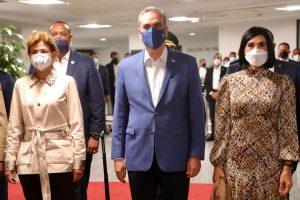 Presidente Abinader sale a Nueva York para participar en Asamblea de la ONU