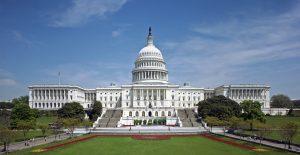 Los republicanos se distancian de protesta de este sábado ante el Capitolio