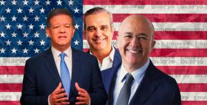 Presidenciables coinciden con agendas paralelas en Estados Unidos