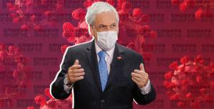 """Piñera: """"Están las condiciones para levantar estado de emergencia en Chile"""""""