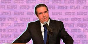 """Francisco Javier García: """"Apreciada obra del PLD es el fantasma que persigue al PRM"""""""