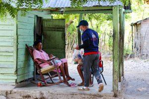 Plan Social equipa viviendas e impacta cuatro mil familias en la provincia Independencia