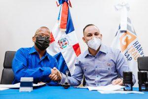 Empresa dominicana especialista en Mercados Financieros desarrolla agenda de capacitación en Belice
