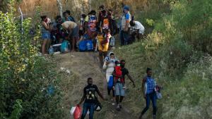 Biden acelerará el ritmo de deportaciones de haitianos por crisis en frontera