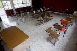Universidad de Nicaragua suspende clases presenciales por la covid-19